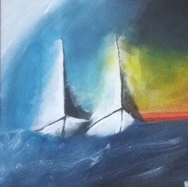 Les deux navires