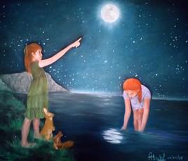 Donne-moi la lune !