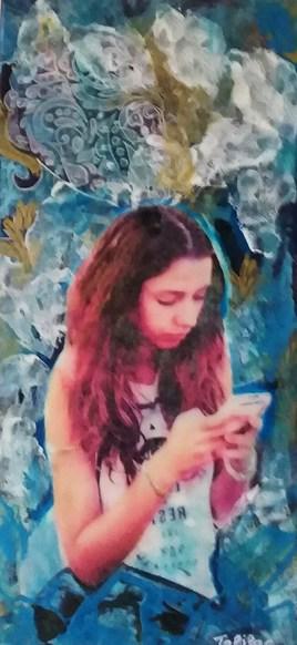 jeune fille 3