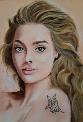 Jolie tatouage