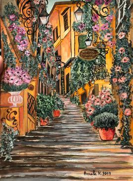 Bellagio Italie,environs de Como