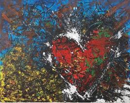 Les couleurs du coeur