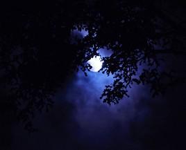La grande lune