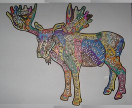 Elan/Moose