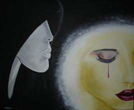 La mort dans l' âme