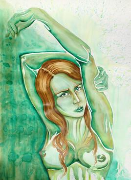art masking fluid #4