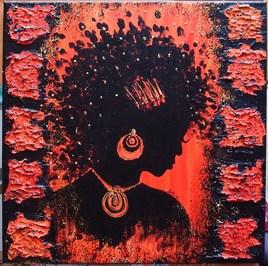 Rouge Afrika III