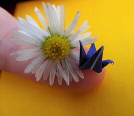 l'art de la miniature en origami
