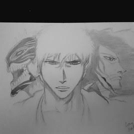 Ichigo et ses alter ego