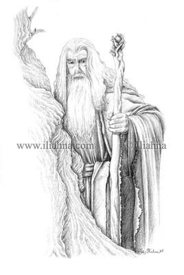 Gandalf-le-gris