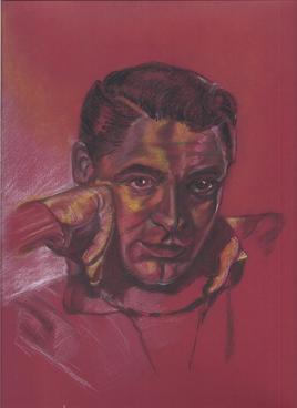 portrait acteur