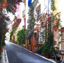 Lourmarin - Provence