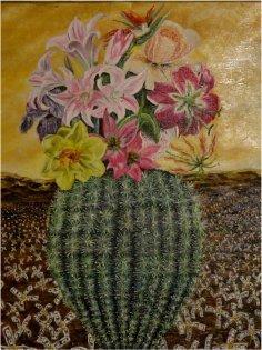 douceur de cactus