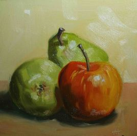 Pomme & Poires