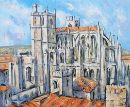 Cathédrale Saint-Just de Narbonne