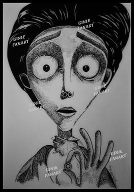 Victor Tim Burton