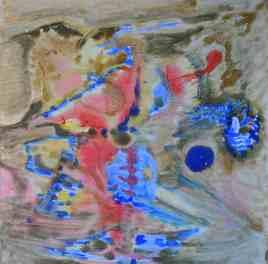 abstraction sans titre 2011-24