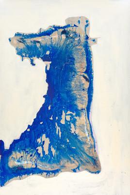 Blue Centaure
