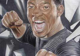 Dessin Will Smith