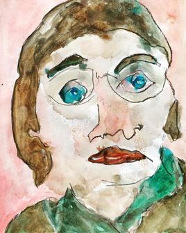 « La femme inaltérée ».