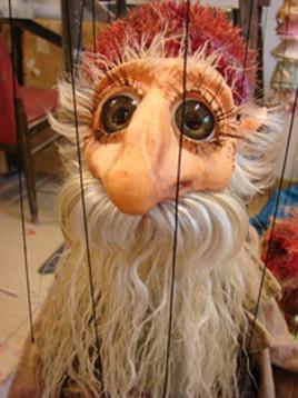 ,,marionnette3''