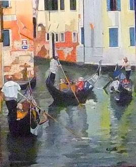 Venice for ever V