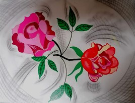 Tendresse rose