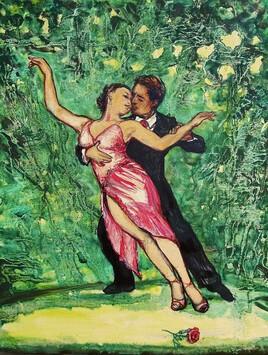 tango cool