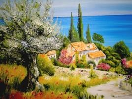 Provence (vendu)