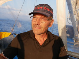 Captain Yves