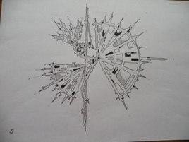 Découpe Comète