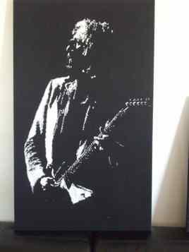 guitariste VI