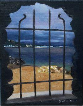 Près d'Antibes