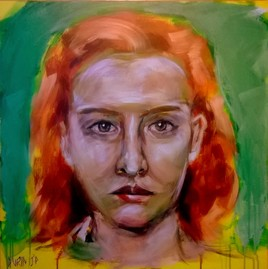 portrait 3 B