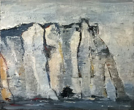 falaises d'Etretat