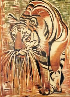 tigre  Majestueu2002