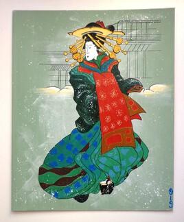 So Geisha  II