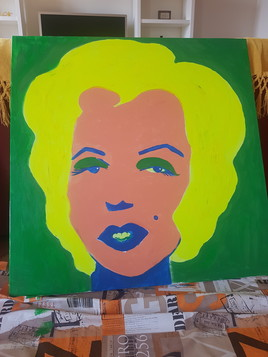 Marilynpop