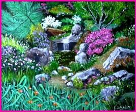 Le jardin extraordinaire-1