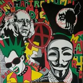 A comme anarchie