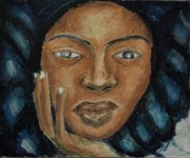 Femme africaine 3