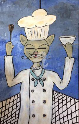 Nelson Master Chef