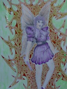 sexy fairy