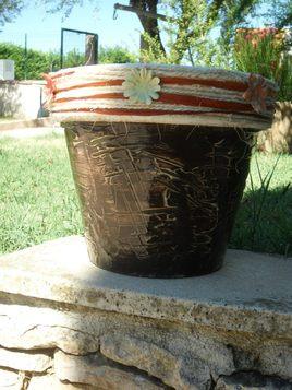 cache pot