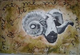 Le mouton bélier