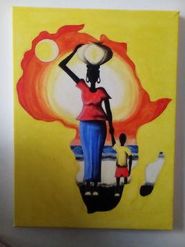 Maman africa