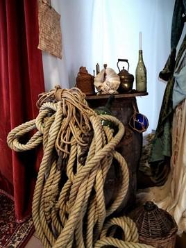 corde age...(le monde de Mahlwenn)
