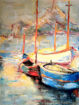 Port de Pêche (2011)