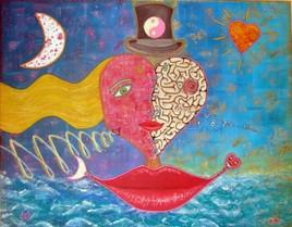 le coeur guide la raison  2014