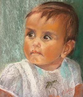 AVRIL, 1 an